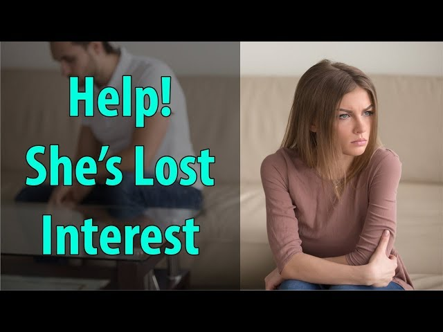 How To Get Your Girlfriend Back ASAP   Develop Attraction