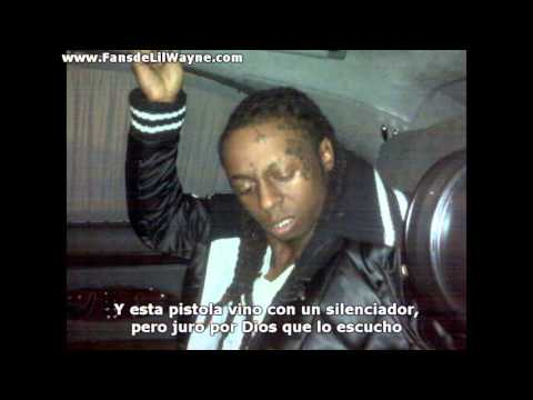 Lil Wayne feat Boo - Curtains (Subtitulada en español)