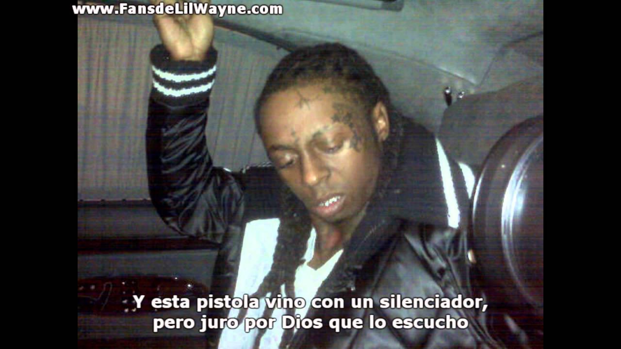 Download Lil Wayne feat Boo - Curtains (Subtitulada en español)