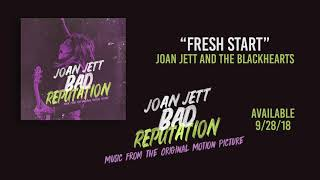 fresh start joan jett and the blackhearts