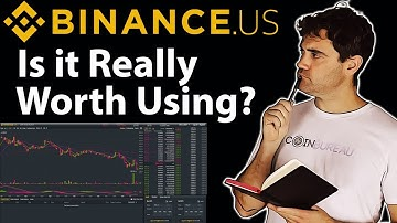 Binance US Review: What You NEED to Know!