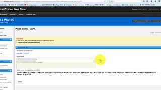 Download Video MERUBAH DATA POSISI SKPD,  DI MASTER BKD PEMPROV JATIM. MP3 3GP MP4