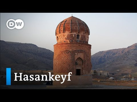 Turkey: Dam to flood ancient town of Hasankeyf   Focus on Europa