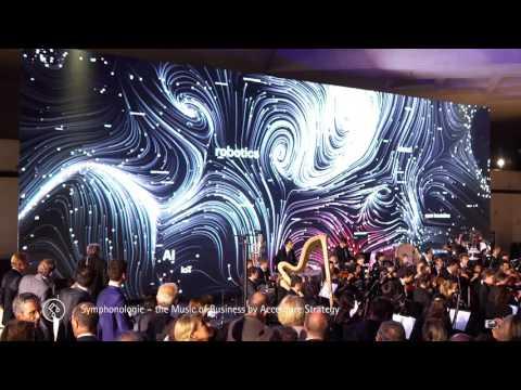 Art et innovation : Accenture au musée du Louvre