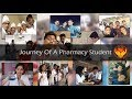 Journey of Pharma Student