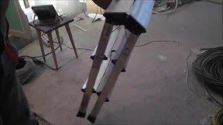 Двусторонняя универсальная подставка Krause Rolly 130068. Небольшой обзор.