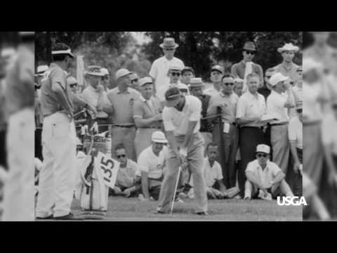 1960 U.S. Open Highlights