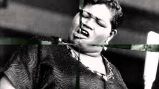Big Mama Thornton-Big Mama