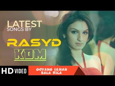 DJ Rasyd KDM (Nenek Rasa Perawan Vs Goyang Leman)new 2019.vol 3