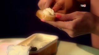 Плавленый сливочный сыр. Естественный отбор