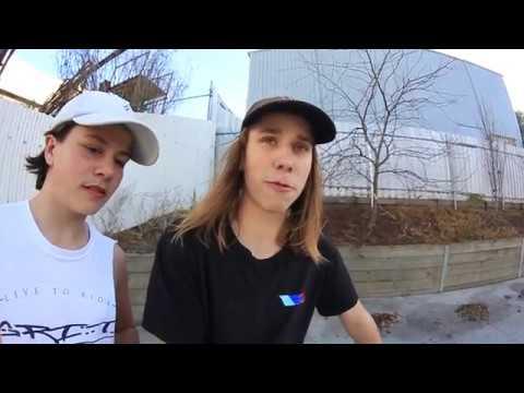 Brock Edwards & Bill Hunter | Gram the shots streaming vf