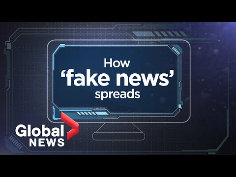 'Fake News' Explained: How Disinformation Spreads
