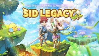 Sid Legacy