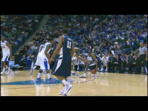 Kentucky NCAA Tournament Highlights from Wake Forest & ETSU