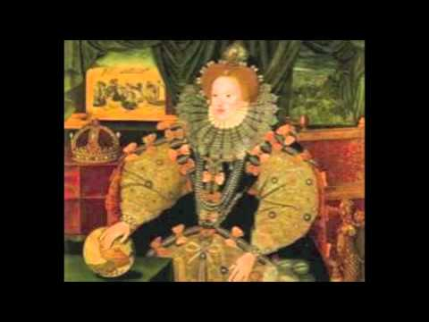 "William Byrd  ""La Volta"" (Fitzwilliam Virginal Book)"