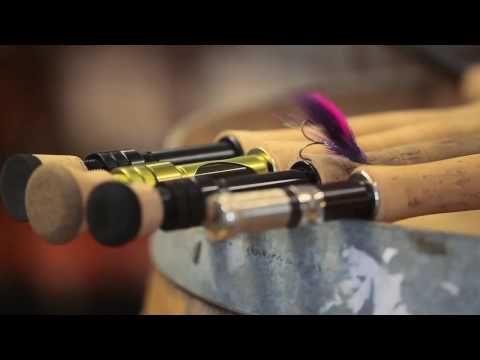 Fly Fishing Rods - Leland Fly Fishing Outfitters