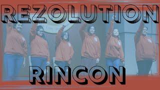 REZolution Rincon RECAP