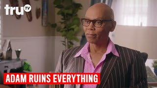 Adam Ruins Everything - Adam