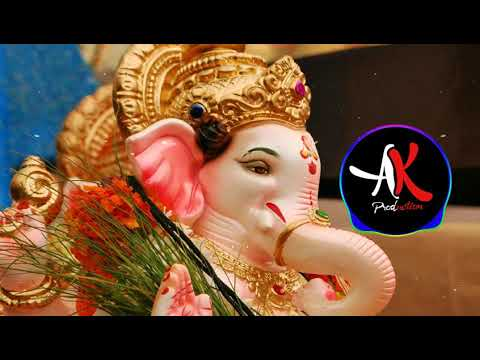 Ganesha dj song full josh