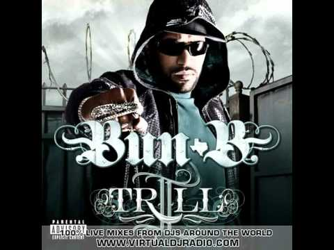 Bun B - Pop It For Pimp [II Trill]
