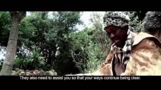 Ngwana MoSotho - Andrianto