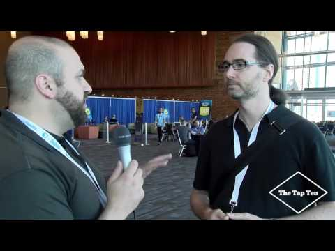 INTERVIEW: Talking Creative Experiences in Mobile with Peter Wittig - Motive.io