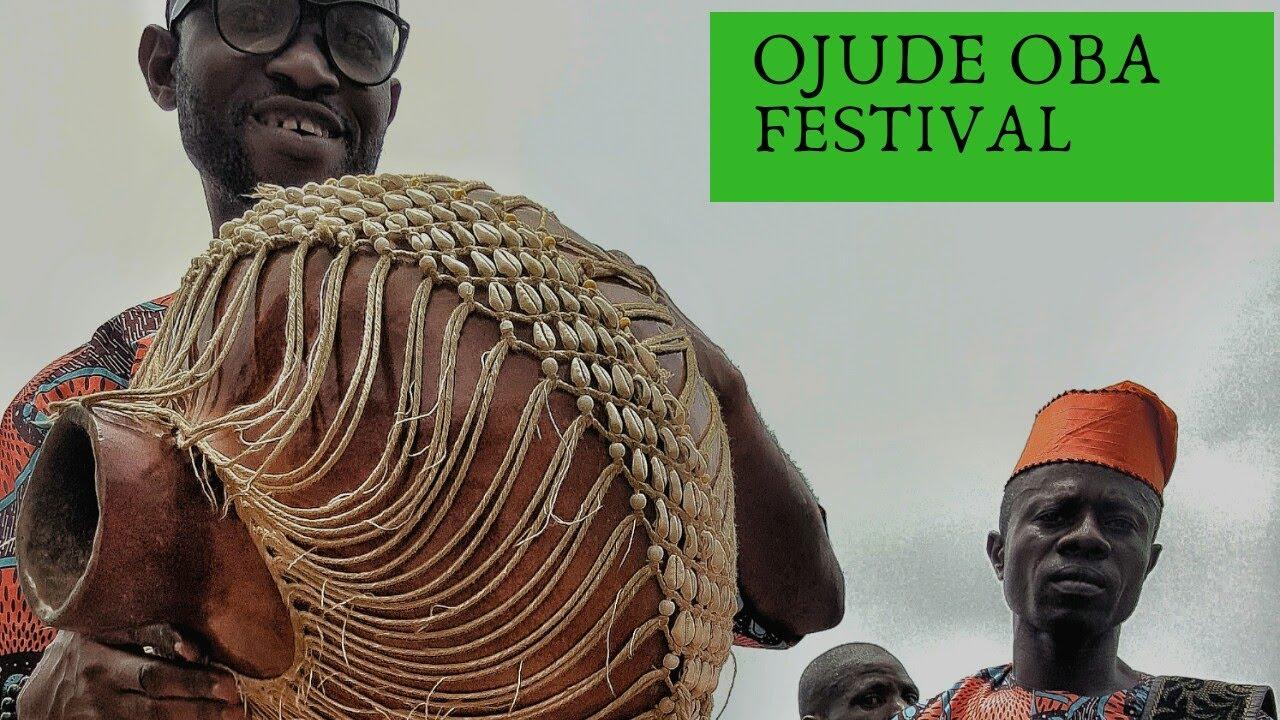 Download OJUDE OBA FESTIVAL 2019
