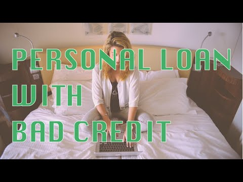 best-personal-loans-for-bad-credit-(2019)