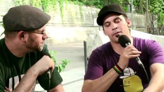 Slug of Atmosphere interview on Primat City TV
