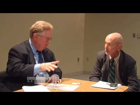 UTSA Professor on Eagle Ford Shale