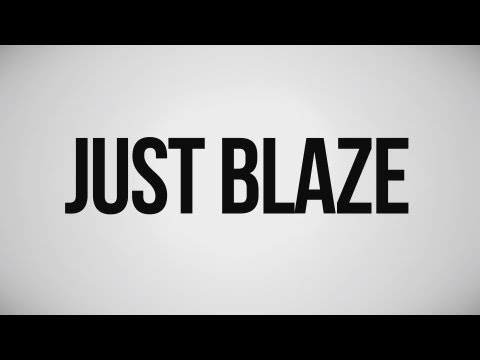 Just Blaze Interview, Talks Baauer Single & Tour and his DJ Roots