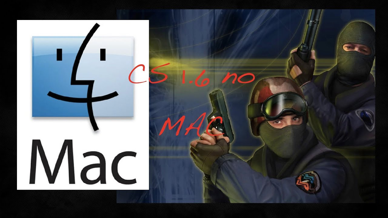 counter strike for mac 10.7.4