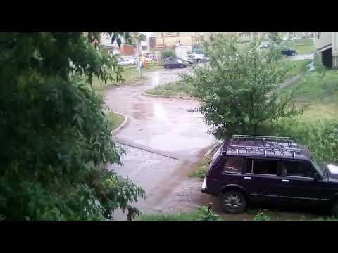 Погода в рузаевке