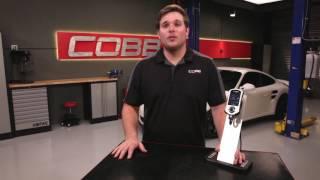 COBB Tuning - Porsche VS Chip Tuning