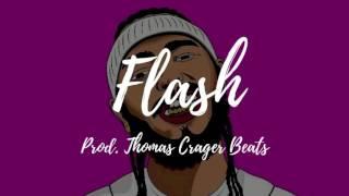 "Post Malone X Jhene Aiko Type Beat ""Flash"" (SOLD)"