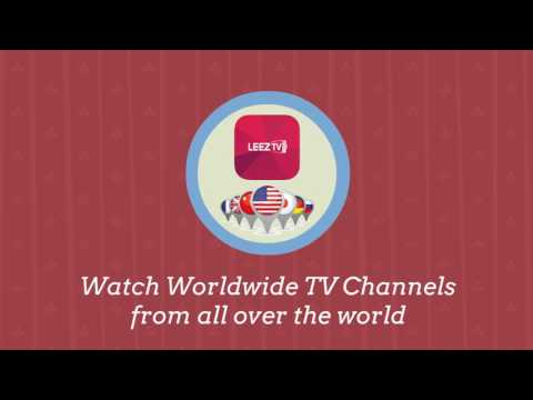 Enjoy +1000 Live TV Channels and +3000 movies anywhere anytime