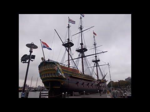 "East India Sailor ""Amsterdam"" Netherland / Восточная Индия Сейлор «Амстердам», Нидерланды"