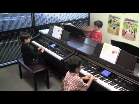 Inspire Academy of Music & Arts