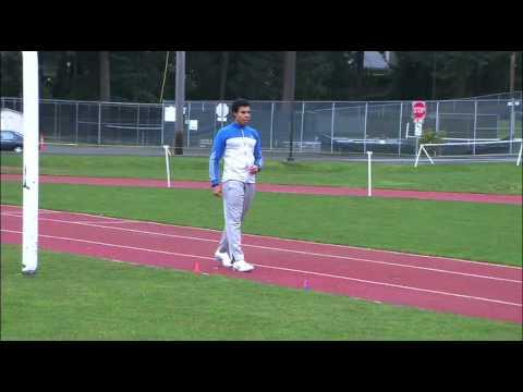 Triple Jump Training 2 22 2014