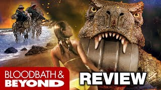 Monster: The Prehistoric Project (2015) - Movie Review
