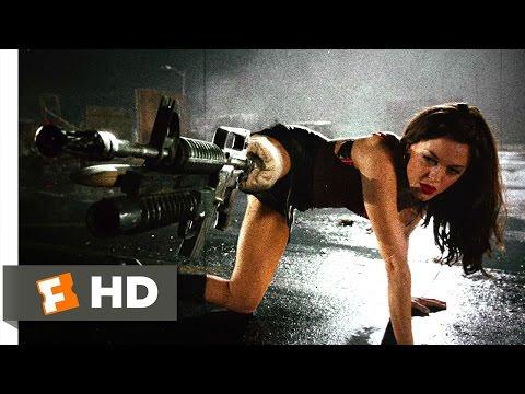 Planet Terror 1212 Movie   Cherry Darling 2007 HD