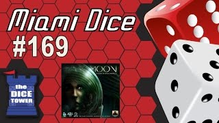 Miami Dice, Episode 169 - Dark Moon