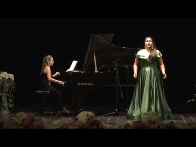 Cruda sorte (L'italiana in Algeri) - Rossini