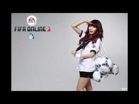 Fifa Online 3 Soundtrack Old Engine 2014
