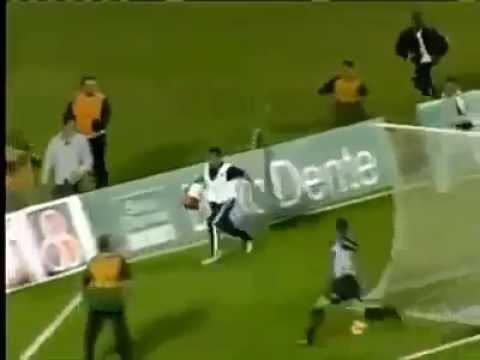 Football crime by team member
