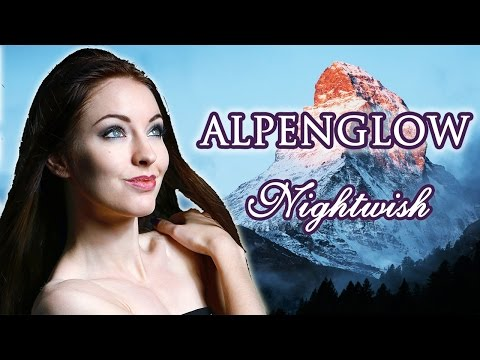 Nightwish - Alpenglow ( Endless forms most beautiful ) (Cover by Minniva)