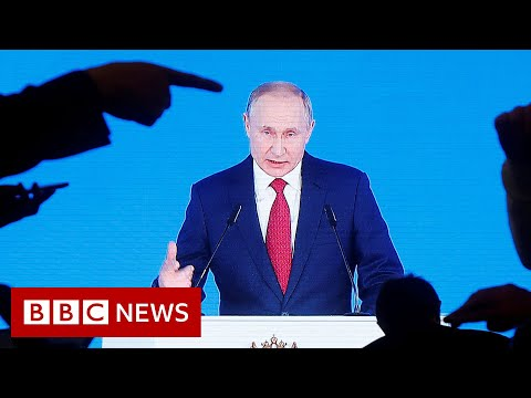 Putin's plans: What Russian president's surprise means - BBC News