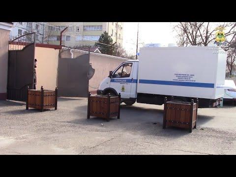 В Анапе сотрудники Росгвардии задержали женщину, находящуюся в розыске