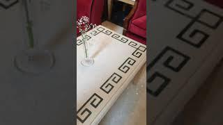 Маленькая экскурсия по отелю «Фантазия отель де люкс»06.2018 Турция,Кемер
