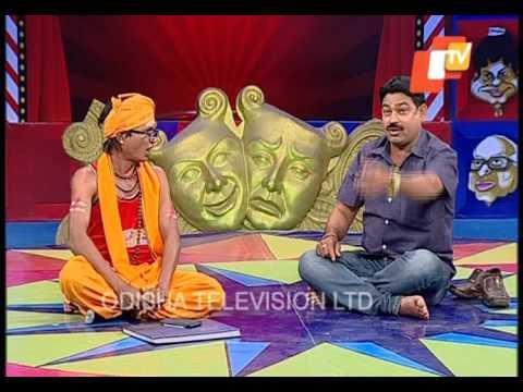 The great odisha political circus Ep389_05Feb2017
